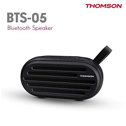 Thomson BTS05 5W Bluetooth Speaker:Electronic Gifts