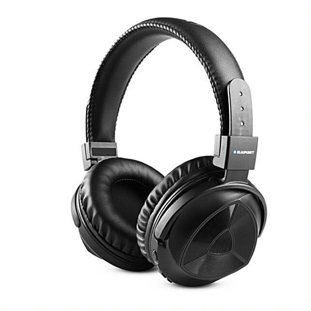 Blaupunkt BH11 Bluetooth Wireless Headphone