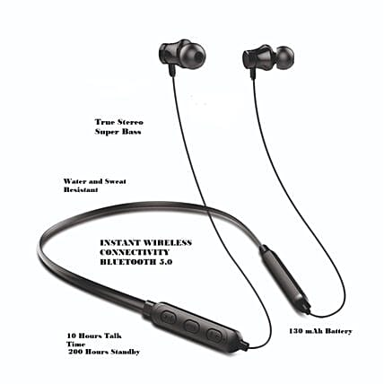 I Wish V5 Wireless Headset:Mobile Accessories