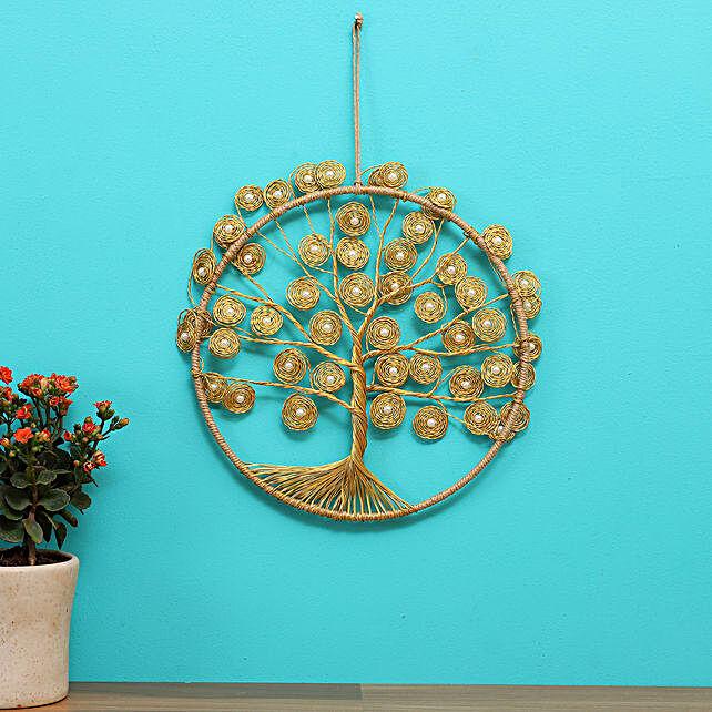 Eve s Tree of Life Dreamcatcher