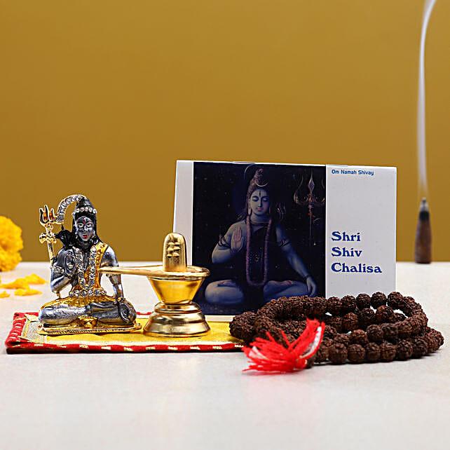 Auspicious Maha Shivaratri Puja Items:Shivratri Gifts