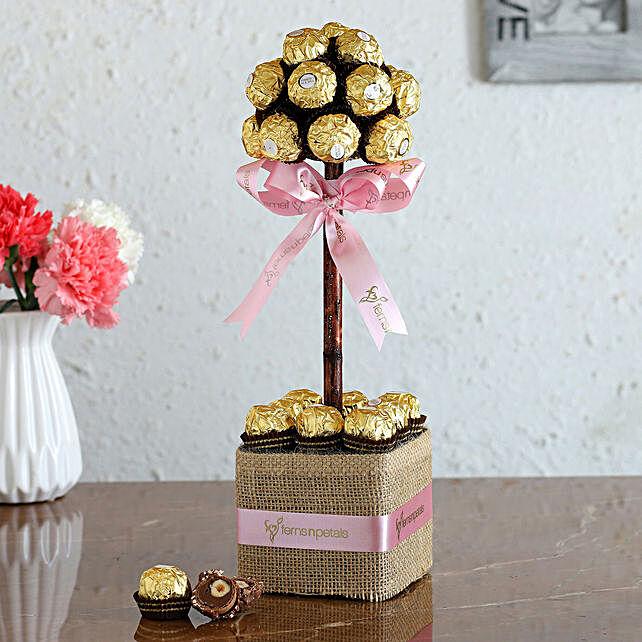 Ferrero Rocher Arrangement