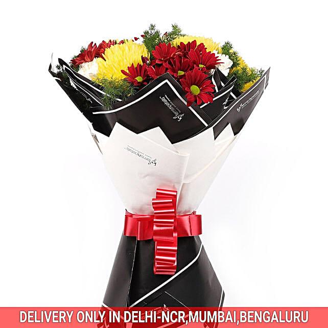 Online Flower Bouquet