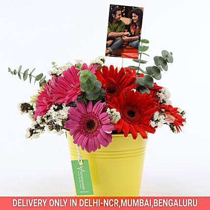 flower arrangement for him online
