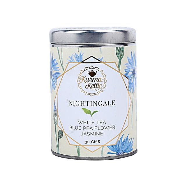 Karma Kettle Nightingale Premium Tea