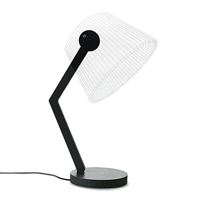 LED Acrylic Hologram Lamp