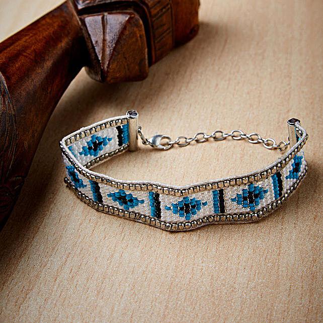 Elegant Beads Handmade Bracelet