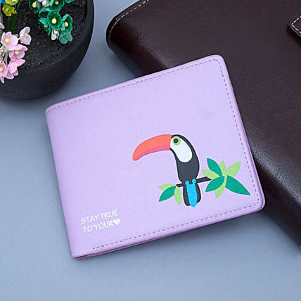Wallet for Her