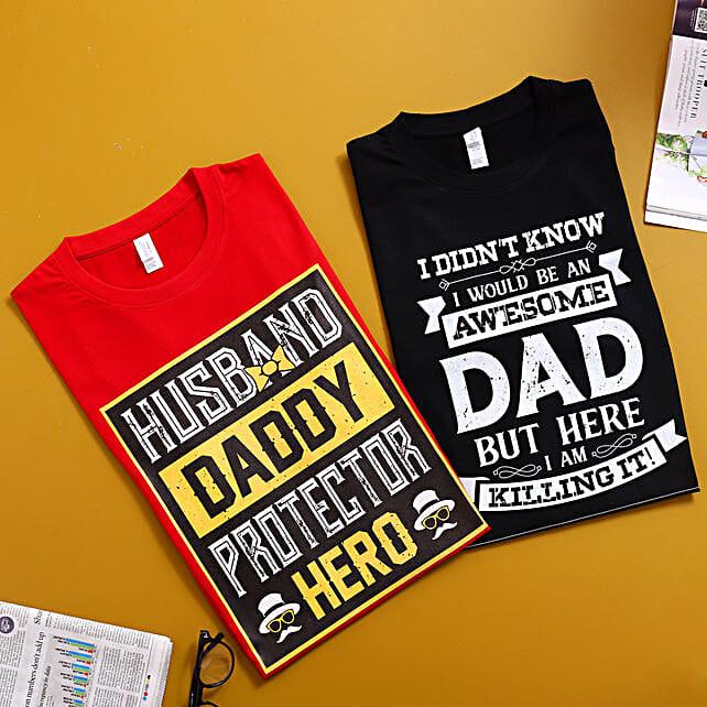 Awesome Dad TShirts
