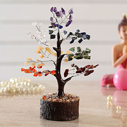 online chakra wish tree for her