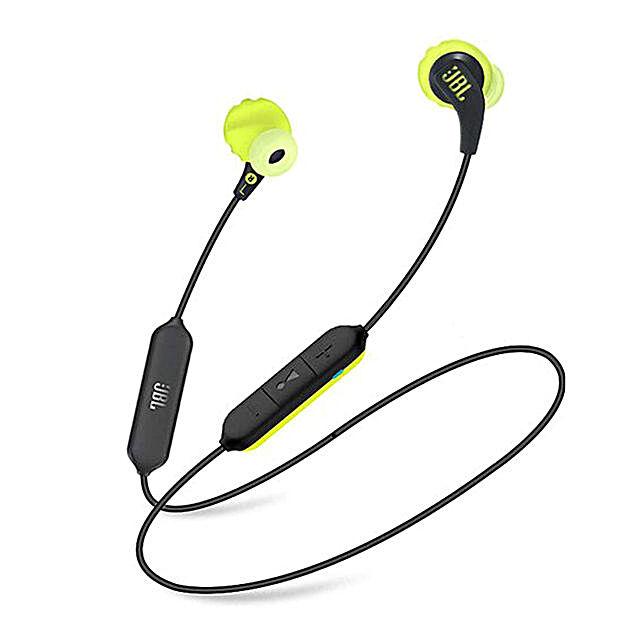 JBL Endurance RunBT Sweat Proof Wireless In-Ear Headphones