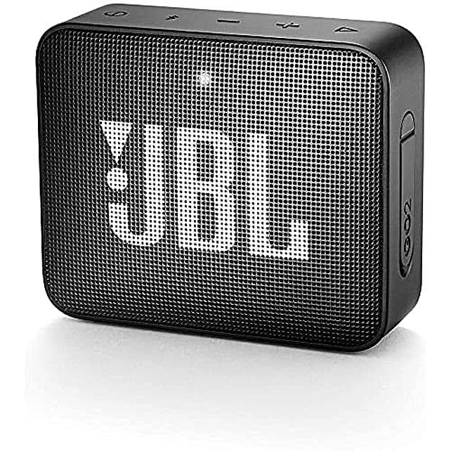 JBL GO 2 Portable Waterproof Bluetooth Speaker With Mic:Buy Electronics