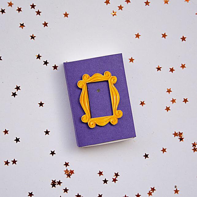 Friends Magnet Matchbox