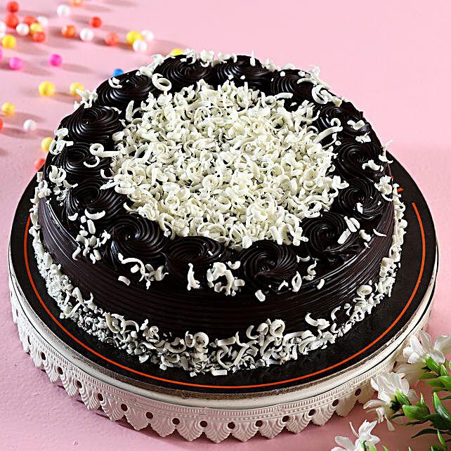 Flavoursome Chocolate Cake