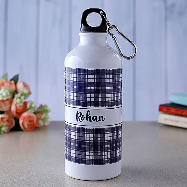 Personalised Best Name Water Bottle