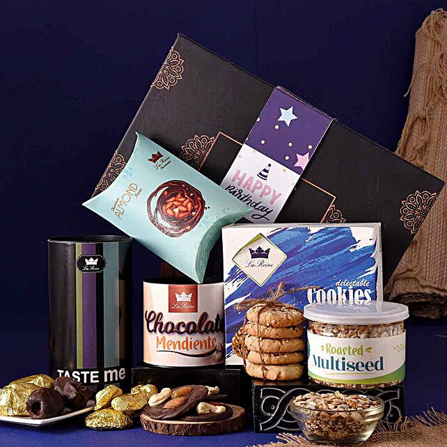 Multigrain Cookies Choco Hamper