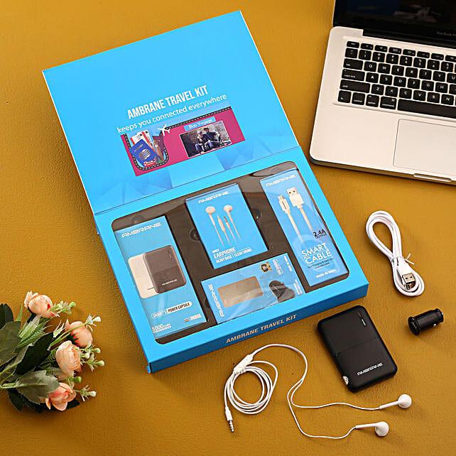 Personalised Travel Kit