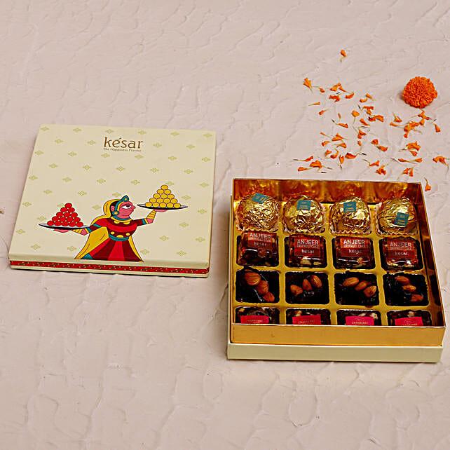 Diwali Assorted Sweet Box