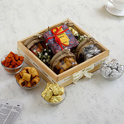 Assorted Festive Delights Box