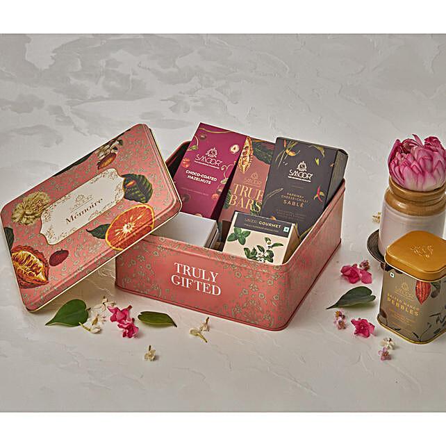 Smoor Memoire Box