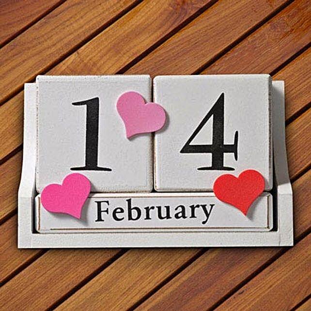 14th february cake 2kg