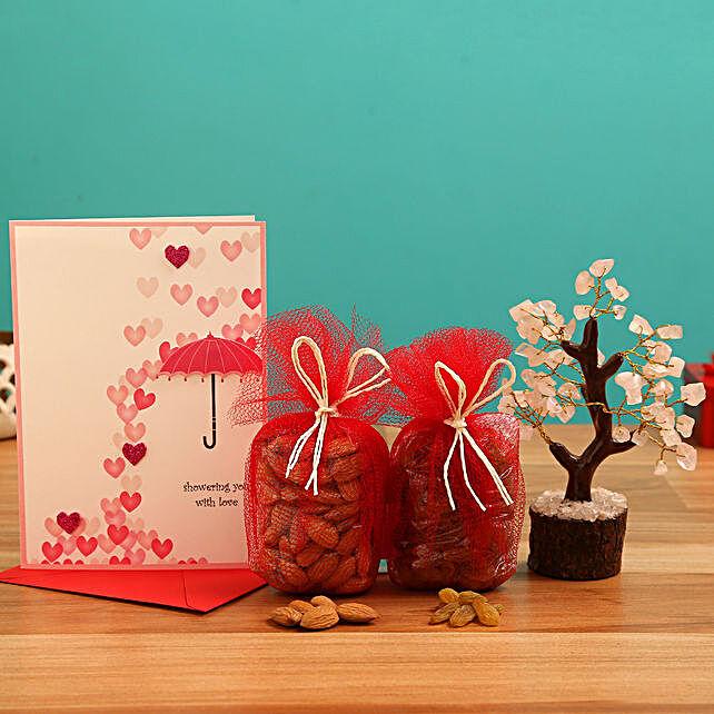 Valentine Love Treats Gift