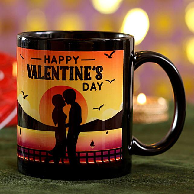 Online Valentine's Special Mug