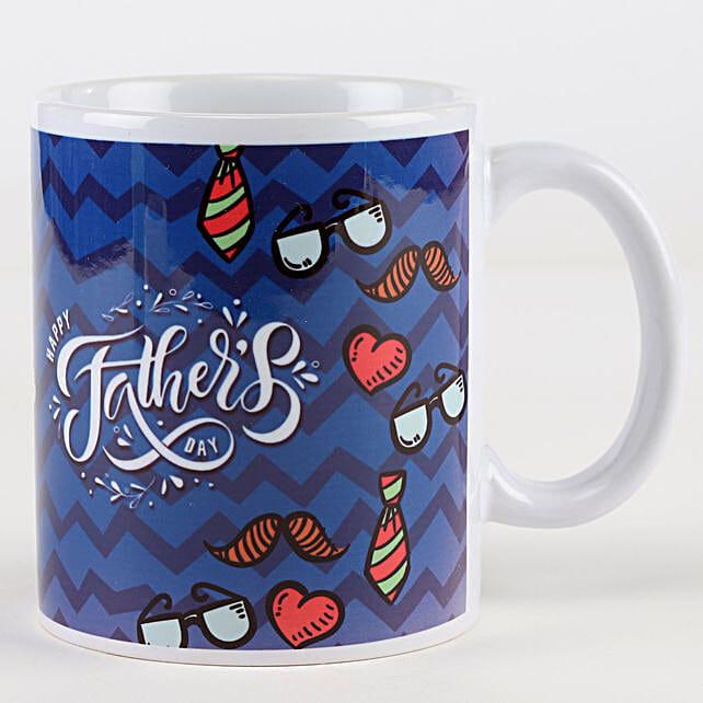 Fathers Day Mug Online