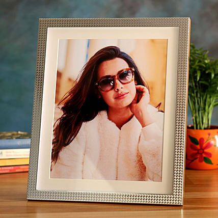 Vintage Personalised Photo Frame Online:Personalized Photo Frames