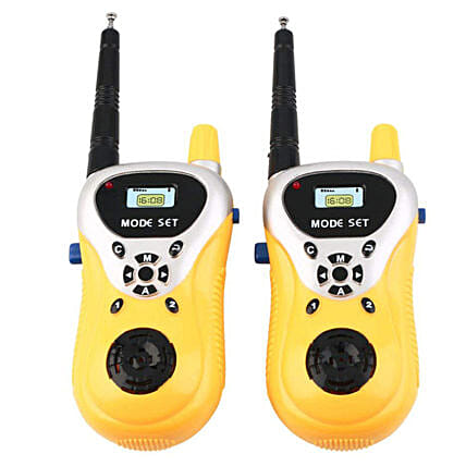 Walkie Talkie Toy Online