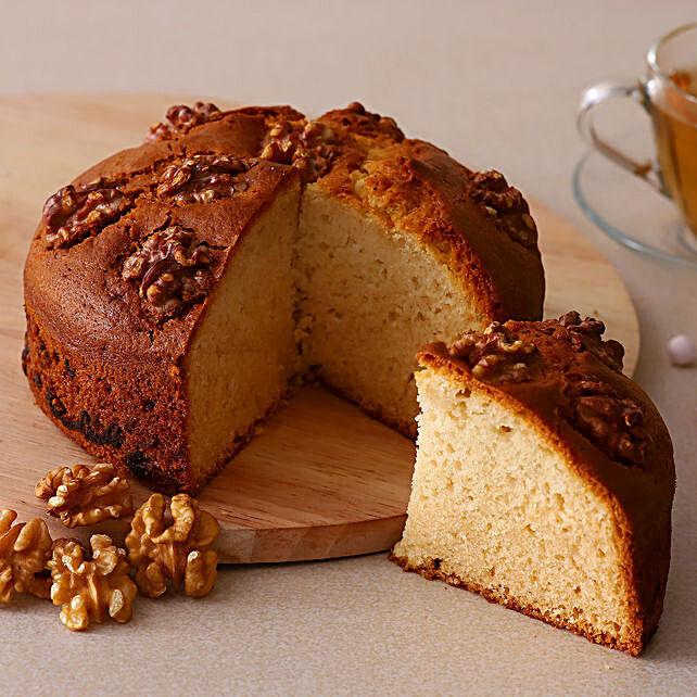 online walnut dry cake