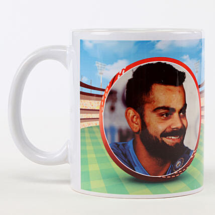 Coffee Mug Online:Cricket World Cup Gifts