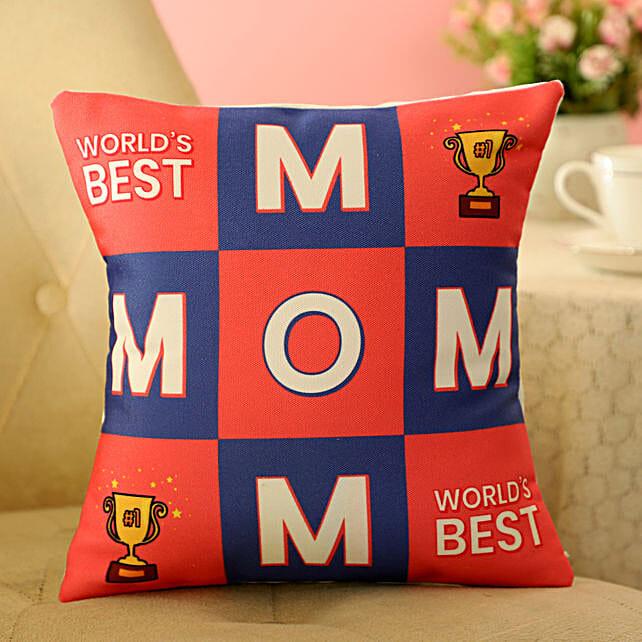 Online Best Mom Cushion