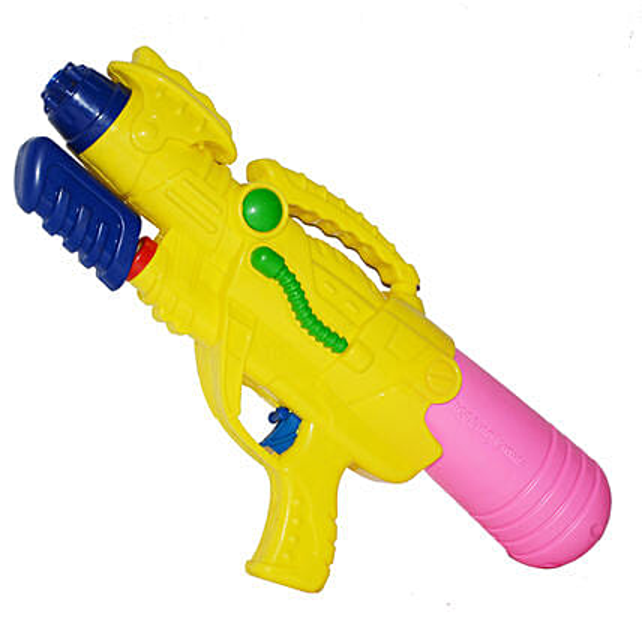 Caymen Gun Pichkari Onlline