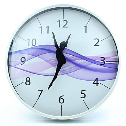 Wall Clock for Home:Wall Clock Gifts
