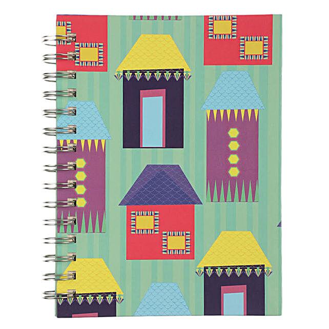 Online Yolo Spiral Notebook