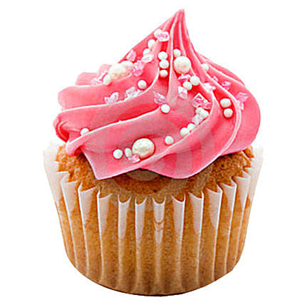 Yummy Pink Cupcakes 24 by FNP