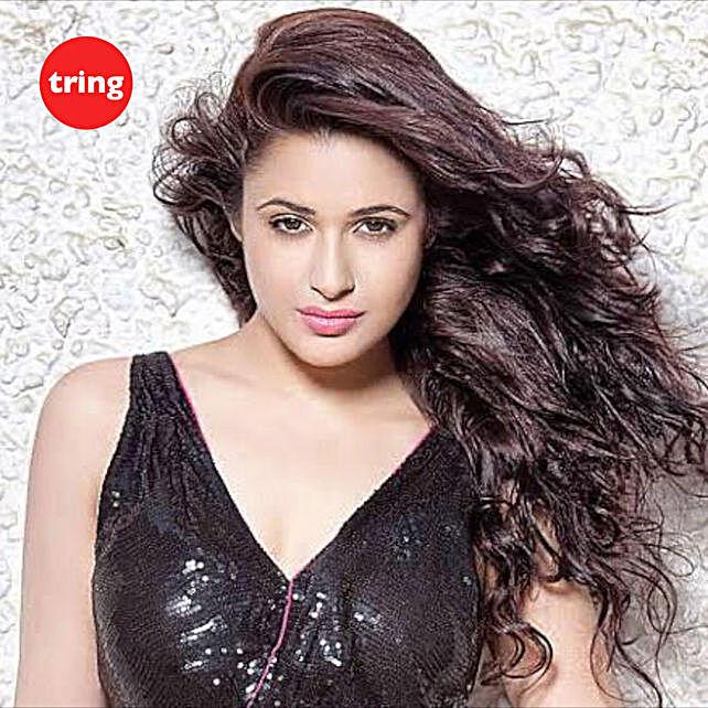 Yuvika Chaudhary- Personalised Recorded Video Message