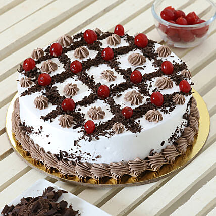 best topping cake online