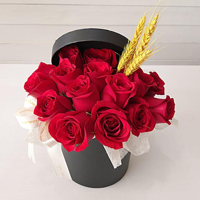 Amazing Love Roses Box