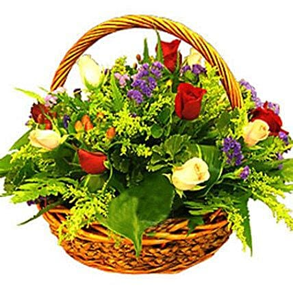 Basket of Undefined Charm
