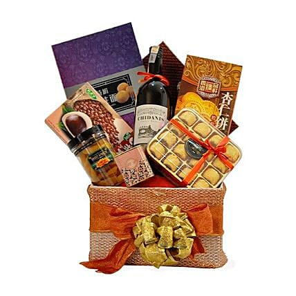 Chinese New Year Festive Hamper
