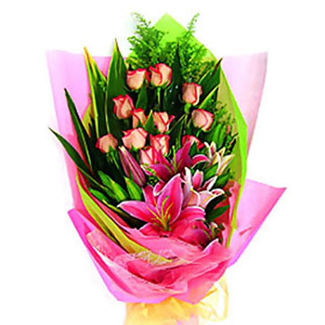 Floral Passion