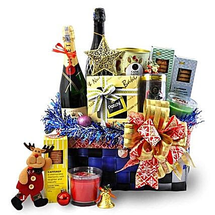 Gibaja Christmas Hamper