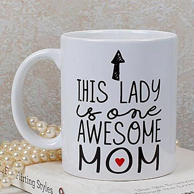 online mug for mom