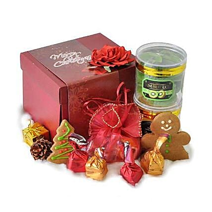 Oakridge Gift Box For Christmas