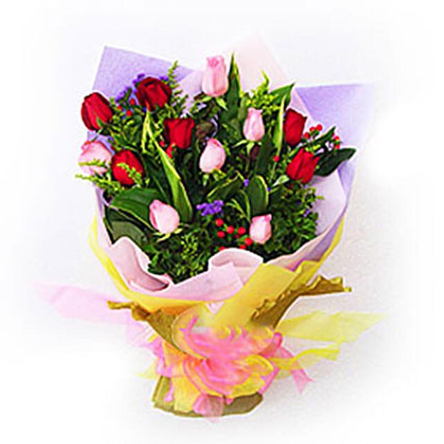 Thrill your Senses Bouquet