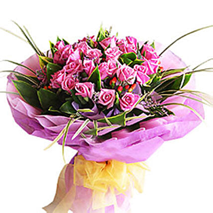 Crafted with Perfection:Send Birthday Flowers To Malaysia