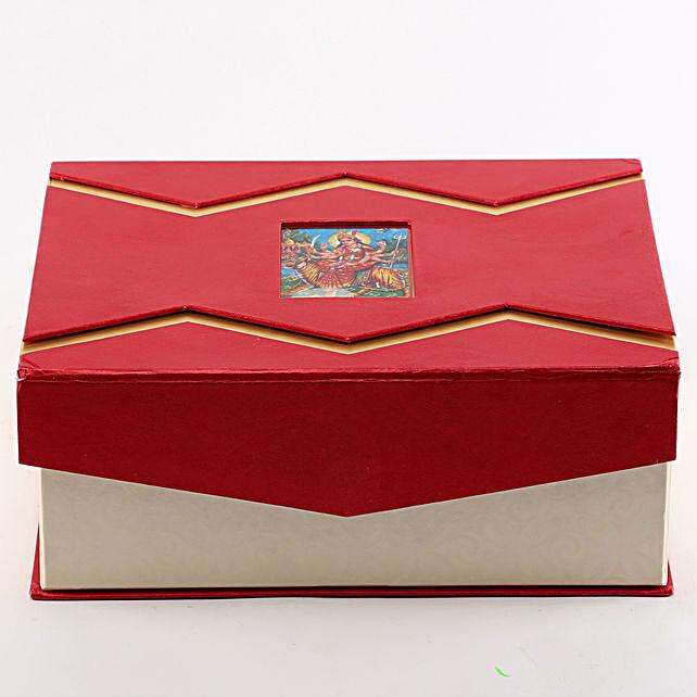 Navratri Pooja Box:Send Pooja Samagri Boxes to Malaysia