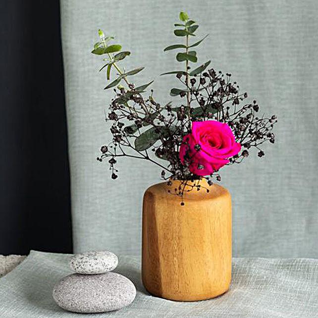 Eternal Blossom Rose Arrangement